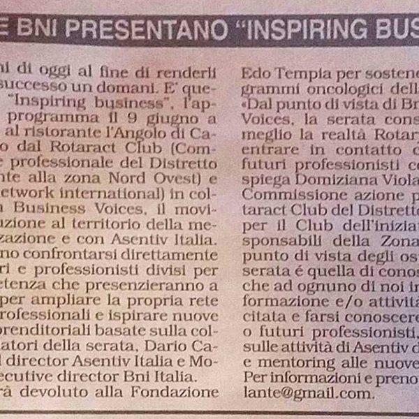 articolo-lasesia-inspiring-business