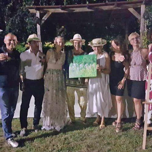 Lotteria asta raccolta fondi1