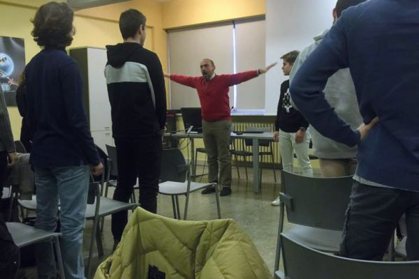 public-speaking-progetto